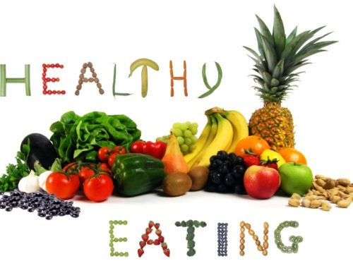 Healthy Eating Tips (Top 10 Do's and Don'ts)