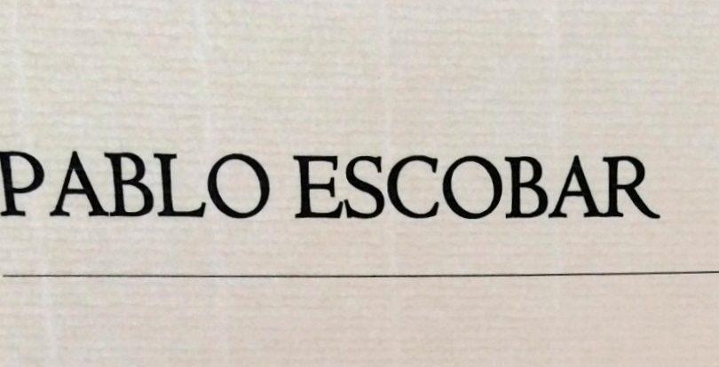 Allo ? Pablo ?