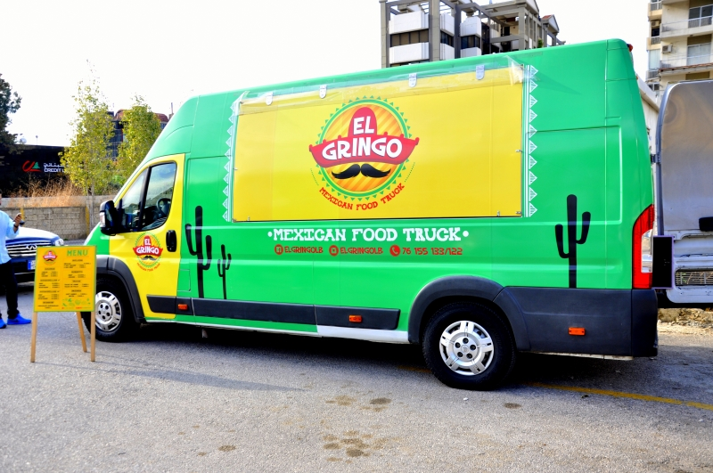 El Gringo -The Food Truck