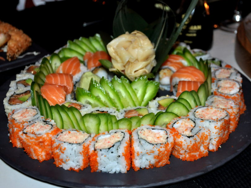 From Shogun with Love